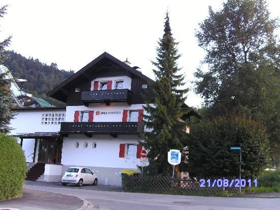 Sport-Hostel: JAZZ HOSTEL