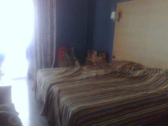Gran Hotel Don Juan Resort: Room
