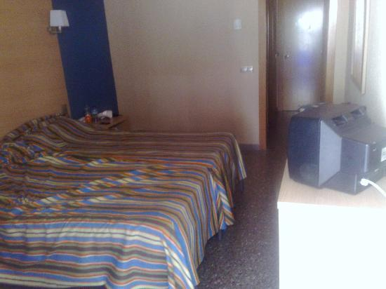 Gran Hotel Don Juan: Room