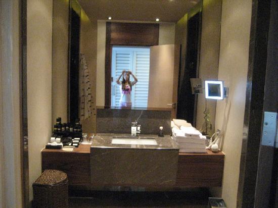 Maxx Royal Belek Golf Resort : Bathroom