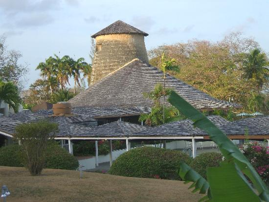 Mount Irvine, Tobago: More history of Hotel
