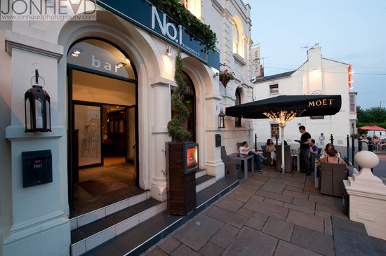 Shakespeare Street Cocktail Bar & Nightclub: No 1 Shakespeare Street