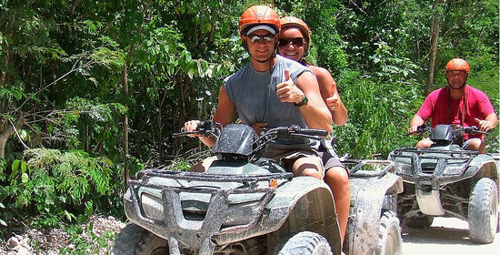 Vea Atv tours
