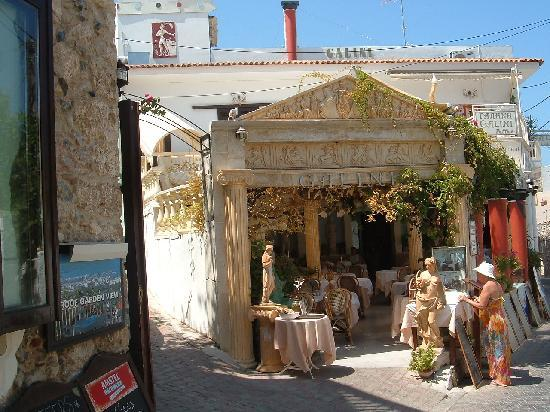 Marni Village: Traditional Greek shop