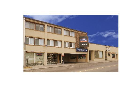 Cheap Hotels In Kingston Ontario