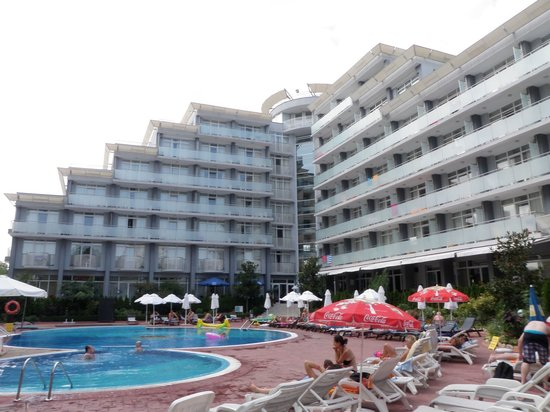 Photo of Perla Hotel Sunny Beach