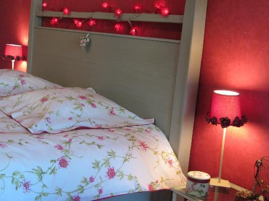 Ambiance-Jardin: The Roses room