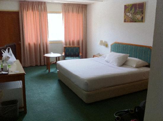 Shahzan Inn Fraser's Hill: Room 312
