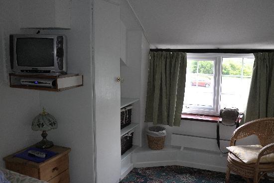 Britannia Inn : Room 6