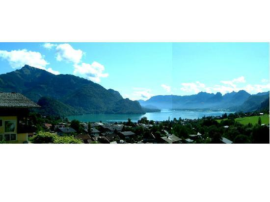 Panorama Tours Original Sound of Music Tour: Lake District Veiw