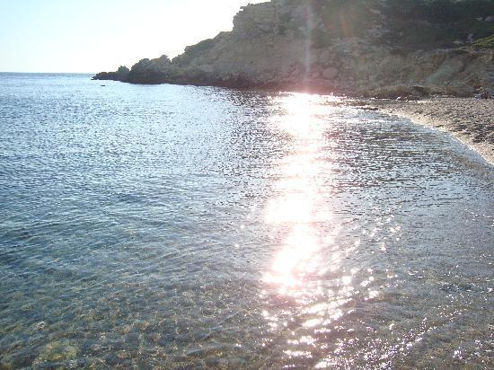 Bozcaada, Τουρκία: mare
