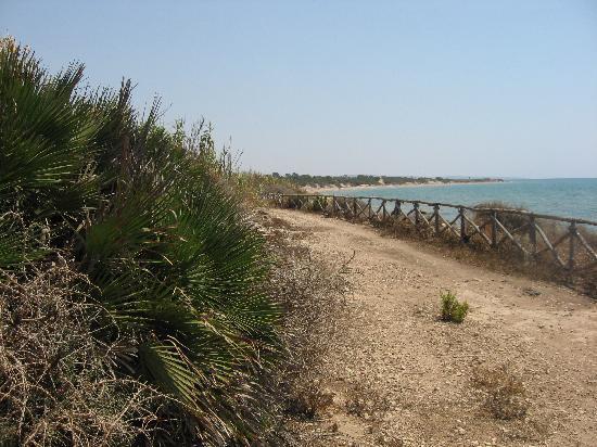 Riserva Naturale del Fiume Irminio: la riserva 1