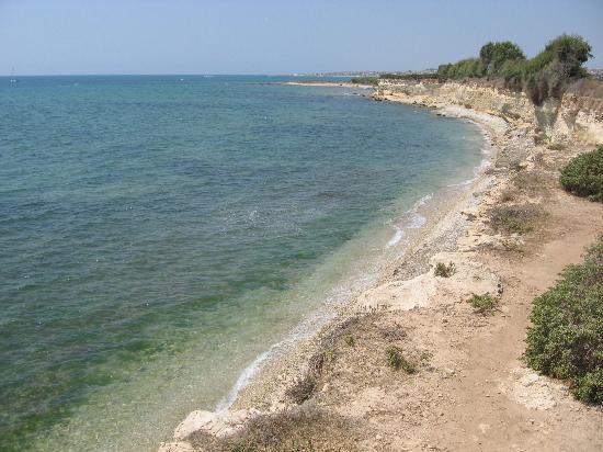 Marina di Ragusa, Italy: la riserva 2