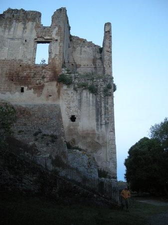 Monterano Natural Preserve