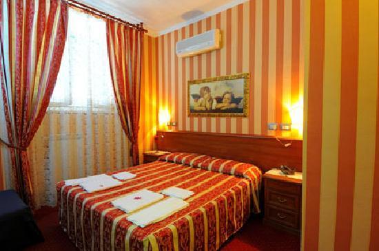 Le Camere Della Principessa B&B: our room