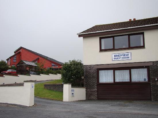 Breiview Guest House : Breiview
