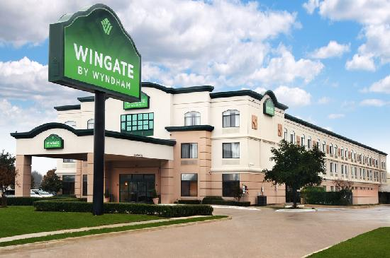Wingate by Wyndham DFW / North Irving: Wingate By Wyndham
