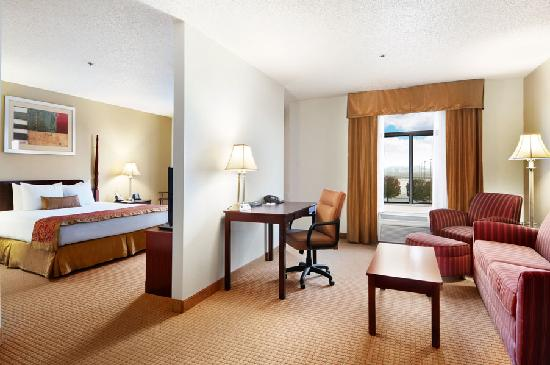 Wingate by Wyndham DFW / North Irving: Suite