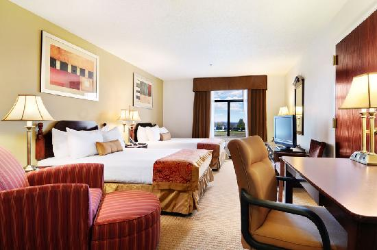 Wingate by Wyndham DFW / North Irving: Room with two beds