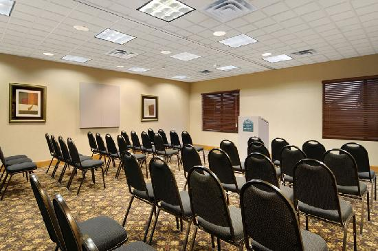 Wingate by Wyndham DFW / North Irving: Meeting room