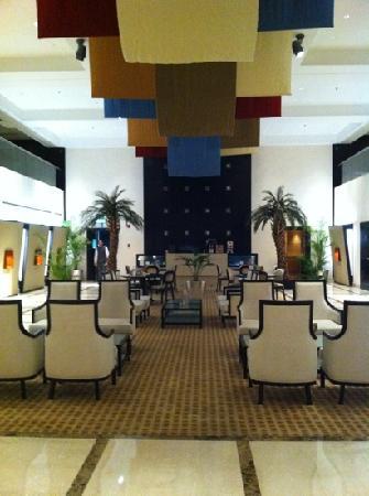 InterContinental Al Khobar : lobby