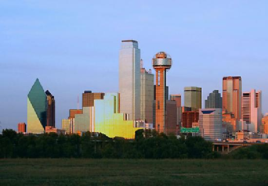 """Residence Inn Dallas Park Central: Visit Downtown Dallas. """"Live Large, Think Big"""""""