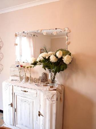 Le Cerisier: Dining room3