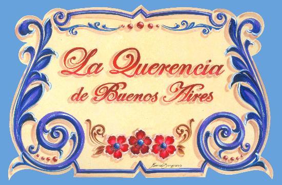 La Querencia de Buenos Aires