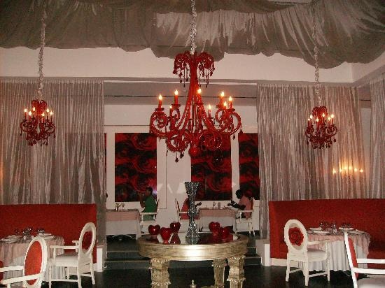 Secrets Royal Beach Punta Cana: French Restaurant