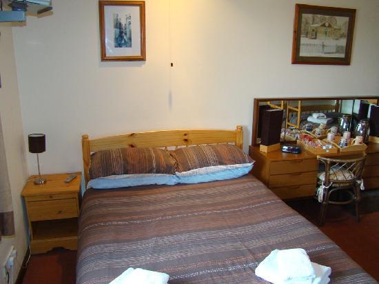 Orca Hotel: Habitacion