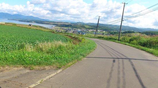 Cyclingfrontier Hokkaido
