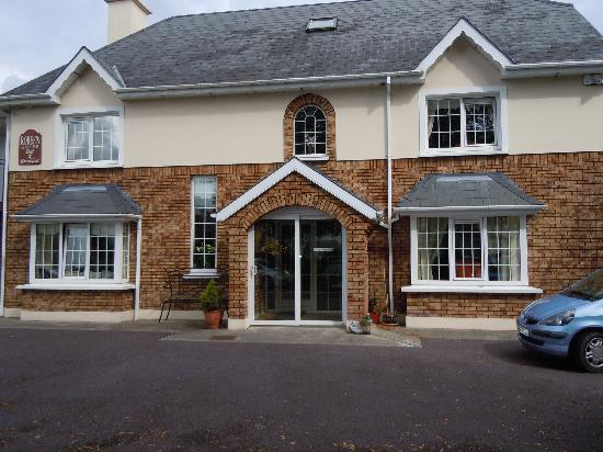 Robeen House: foto della struttura