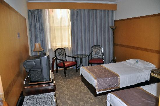 Camellia Hotel : Second Room