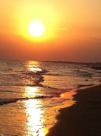 Donnalucata Hotel & Resort: spiaggia del donnalucata