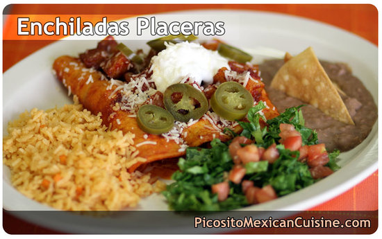 Picosito Mexican Cuisine