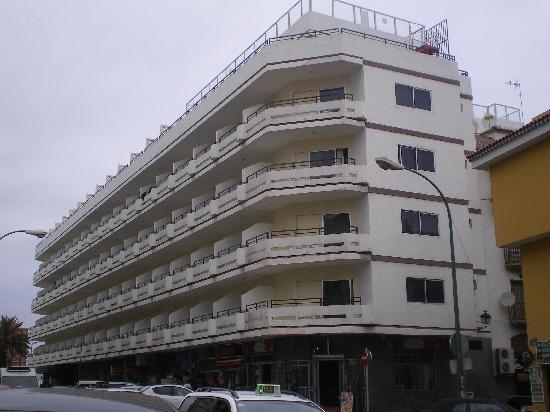 Hotel Trianflor: hotel