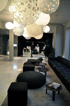 諾比斯酒店照片