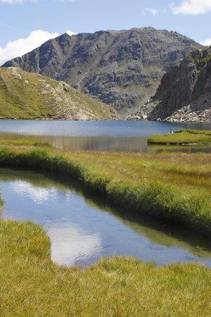 Tschamut, Ελβετία: Il lai da Tuma