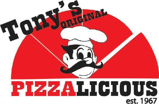 Tony's Pizzalicious Picture