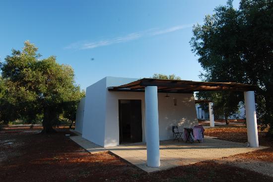 I Mulicchi Resort: la nostra pajara