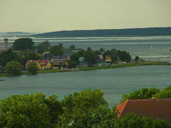 Lahe Maja Guesthouse : Haapsalu