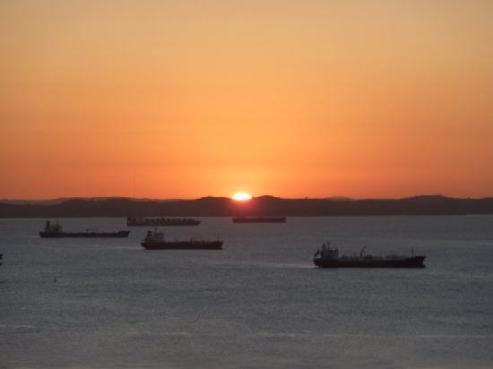 Aram Yami Hotel: Panoramic Suite Sunset