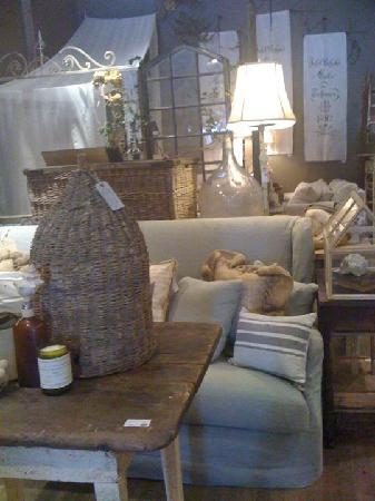 Patina Green Home and Market: Home Furnishings
