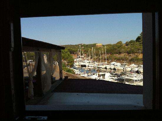 La Vela Latina: il panorama 2
