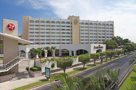 Real InterContinental San Salvador at Metrocentro Mall: Real InterContinental San Salvador