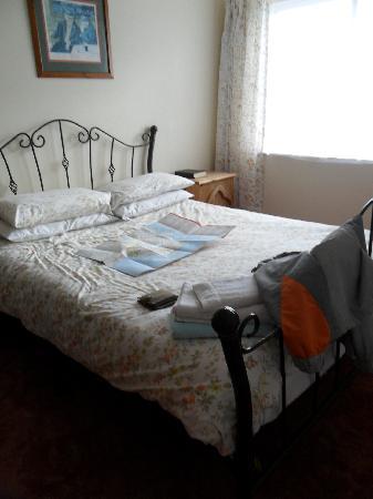 The Oakdene: Il letto