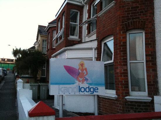 Kandi Lodge
