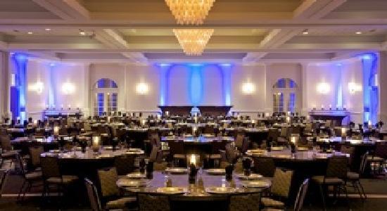 Hilton Hotel Bloomington Mn Airport