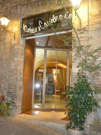 Osteria di Castelvecchio