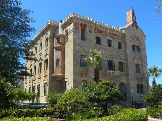 Isla Favignana, Italia: Villa Florio